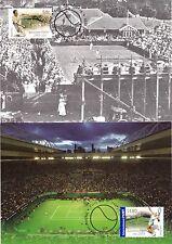 Australia 2005 Open Tennis Maximum Cards Set