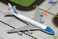 Gemini Jets Air Force One, Boeing 747-200 (VC-25A) 1/400 GJAFO1438, REG# 29000