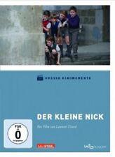 LAURENT TIRARD/KAD MERAD/+ - GROßE KINOMOMENTE-DER KLEINE NICK  DVD  NEU