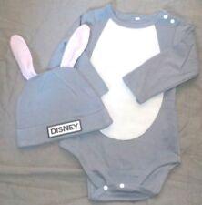 body + bonnet panpan neufs etiquetés taille 12-18 mois thumper boysuit
