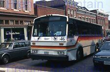 Kodalux Original  Bus Slide, 1993 ADPT Annapolis MD 394