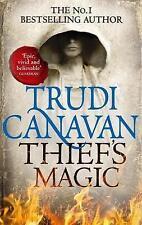 Canavan Trudi - Thief`S Magic BOOK NEW