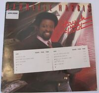 Larnelle Harris Touch Me Lord LP IMPACT xian Funk Soul Gospel 1982 TIMING STRIP