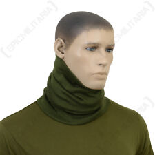 Czech Army 95 Neck Toque / Scarf / Snood - Military Surplus Soldier Cadet Hiking