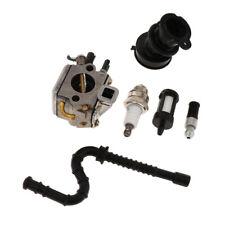 Vergaserersatzteile Zündkerze Ersatzteile für STIHL MS340 MS360 034 036