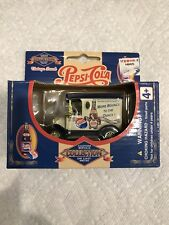 Pepsi-Cola Truck 1/43 Scale