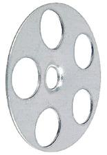 Fischer Dämmstoffteller HA 36 gelocht (004285) Dämmstoffbefestigung Inh.: 100 St