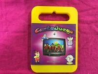 CANTAJUEGO 2 DVD JUEGOS MUSICALES
