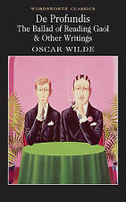 De Profundis, The Ballad of Reading Gaol & Others by Oscar Wilde (Paperback, 1999)