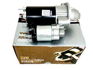 New TYC 1-17751 Starter For Volkswagen Passat 1998-2004