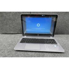 "HP ProBook 450 G4 Laptop 15.6"" i5-7200U 2.5GHz 8GB 256GB SSD DVD-RW Win 10 Pro"
