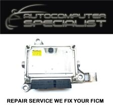 CHEVY GMC REPAIR SERVICE FICM FUEL INJECTION CONTROL MODULE 6.6 DURAMAX DIESEL