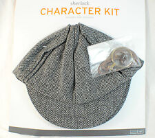 Sherlock Costume Character Kit