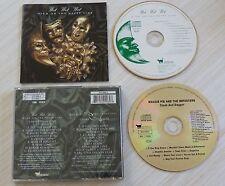 VERSION 2 CD WET WET WET HIGH ON THE HAPPY SIDE CLOAK & DAGGER