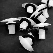 100 For Honda Acura Front & Rear Door Weatherstrip Clips Retainer 91530-ST5-003