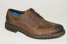 Timberland Stormbuck Brogue Oxford Scarpe con lacci scarpe uomo Budapest 73167