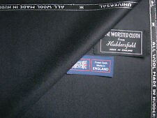 "100% WOOL ""UNIVERSAL"" IN TWILL SUITING FABRIC BY ""HARRISONS OF EDINBURGH""- 3.4 m"