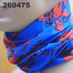 Face Guard Neck Gaiter Sun Cover Balaclava Bandana Scarf Hair Head Band 260475