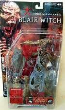 Movie Maniacs The Blair Witch Project Figure