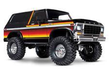 Traxxas TRX-4 Ford Bronco Ranger XLT RTR Sunset 82046-4 TRA82046-4