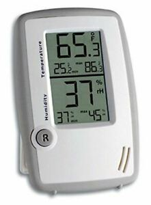 TFA 30.5015 Indoor Digital Thermo Hygrometer