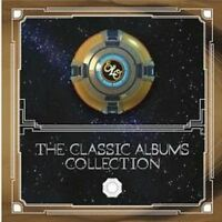 Electric Light Orchestra Classic Albums Collection Classic Albums Collection 11