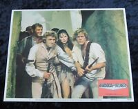 Warlords Of Atlantis lobby card # 5 - Peter Gilmore, Doug McClure