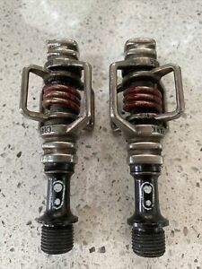 Crank Brother Eggbeater Pedals