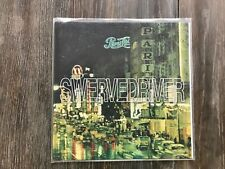 """Swervedriver """"Deep Wound"""" 7 inch yellow wax"""