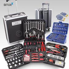 499 Teiliger Werkzeugkoffer ebay Werkzeugkasten Werkzeugkiste bestückt Werkzeug