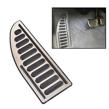 Fit For Ford Focus 2 3 Fiesta Mondeo 4 s-Max Footrest Pedal Cover Foot Rest Pad