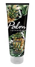 California Tan PALM + PINEAPPLE Dark Tan Optimizer - Fast Same Day Dispatch