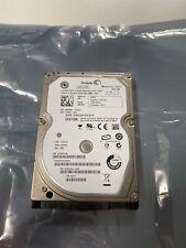 "Seagate Momentus 7200.3 320GB Internal 7200RPM 2.5"" (ST9320421AS) HDD"