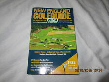 New England Golf Guide 2014 - The Directory for Golf in New England