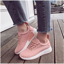 Womens Sports Shoes Athletic Casual Sneakers Running Breathable Trainers Walking