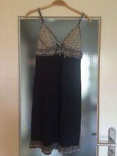 Damen-Badekleider mit Neckholder aus Polyamid