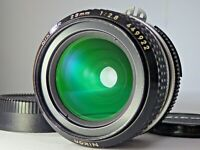 [EXCELLENT!!] Nikon NIKKOR AI 28mm F/2.8 Wide Angle MF Lens F Mount JAPAN JP SLR