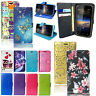 Huawei Y7 Prime 2018 Shockproof PU Leather Wallet Flip Stand Magnetic Case Cover