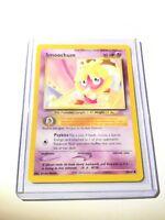 SMOOCHUM - Neo Revelation Set - 54/64 - Common - Pokemon Card - Unlimited - NM