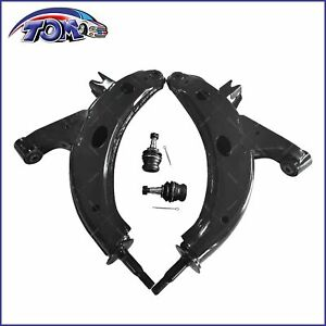 BRAND NEW SUSPENSION FRONT LOWER CONTROL ARM & BALL JOINT KIT FOR SUBARU
