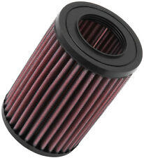 E-9257 K&N Replacement Air Filter MERCEDES SMART, 1999-ON (KN Round Replacement
