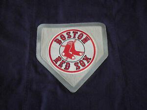 Pottery Barn Teen Major League Baseball Patch STD Pillow Case Boston Red Sox