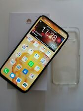 Huawei P40 lite - 128GB - Midnight Black (Dual SIM)