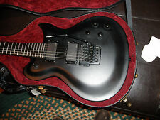 Custom Shop 2008 USA-Made Washburn idol WI HM Series Six-String Guitar rare!