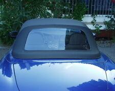 Fiat Barchetta Convertible Hood Sonnenland new dark blue