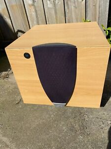 Jamo E 8SUB.2 Main/Stereo subwoofer