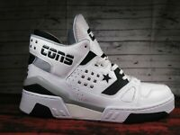 Converse ERX 260 MID White/Black/Mouse Metal DON C Size US 13 Men 163799C
