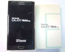 New Other Unlocked Samsung Galaxy Note Edge N915T Black T-Mobile AT&T Cricket