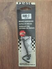 EIS Brand H5408-2 Disc Brake Anti-Rattle Clip