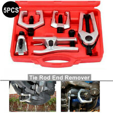 Front End Service Splitter Removal Tool Kit Tie Rod Puller Ball Joint Separator